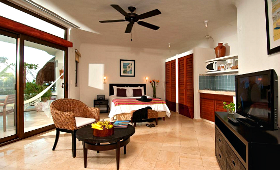 playa palms suite